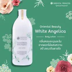 Oriental Princess White Angelica Body Lotion
