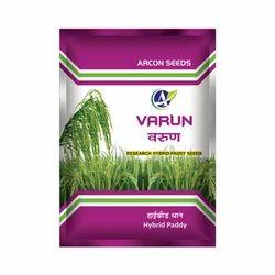 Varun Research Hybrid Paddy Seeds
