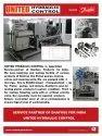 Hydraulic Pump Motor Repair Services
