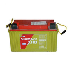 Exide Powersafe XHD Battery