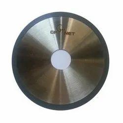 GP NET Alumina Diamond Cutting Wheel, Cutting Material: Carbide