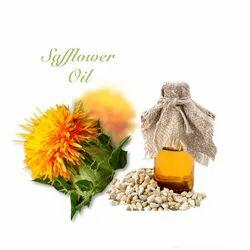 Wooden Pressed Safflower Oil
