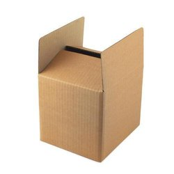JC Corrugated Box