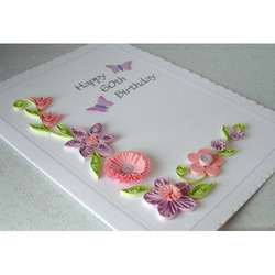 Birthday Greeting Cards at Rs 8 piece Greeting Cards Creative
