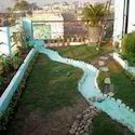 Terrace Garden Waterproofing