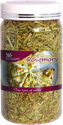 Green Rosemary Herb, Packaging Type: Bottle, Packaging Size: 22 Gm