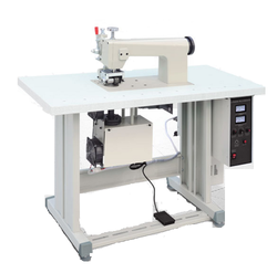 Ultrasoic Non Woven Bag Sealing Machine