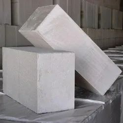 Solid Blocks 24 Inch CLC Block, For Side Walls