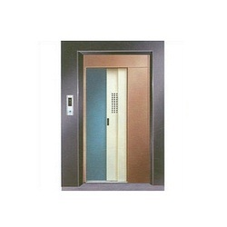 Elevator Manual Doors