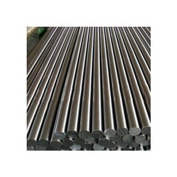 316 TI Stainless Steel Round Pipes