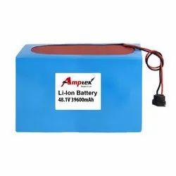 Li-Ion Battery Pack 48V 39.6 Ah