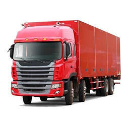 Road Cargo Transportation Service
