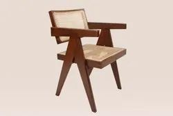 Pierre Jeanneret Floating Back Chair