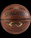 Nitroflate Molecule Technology Spalding Basketball Neverflat, Size: 7, 29.5 Inch