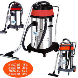 NACS Wet And Dry Vacuum Cleaner