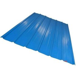 FRP Corrugated Sheet