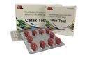 Cissus Quadrangularis 500 Mg Calcium Citrate Malate 500 Mg Vitamin K2-7 45mcg