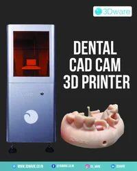 Dental Cad Cam Machine