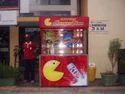 Burger Kiosk