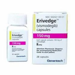 Erivadge-Vismodegib 150 mg