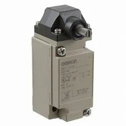 D4A-510IN Omron Limit Switch