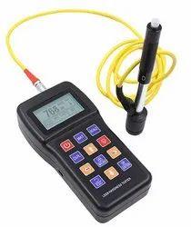 Digital Portable Leeb Metal Hardness Tester - MHT-170