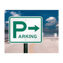 Directional Signage Board
