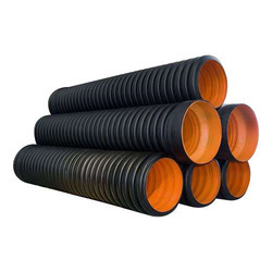 DWC Corrugated Pipe