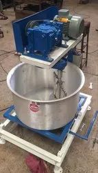 Shrikhand Mixing Machine