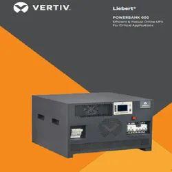 Liebert Power Bank 600 - UPS