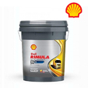 Shell Rimula R6 M Oil