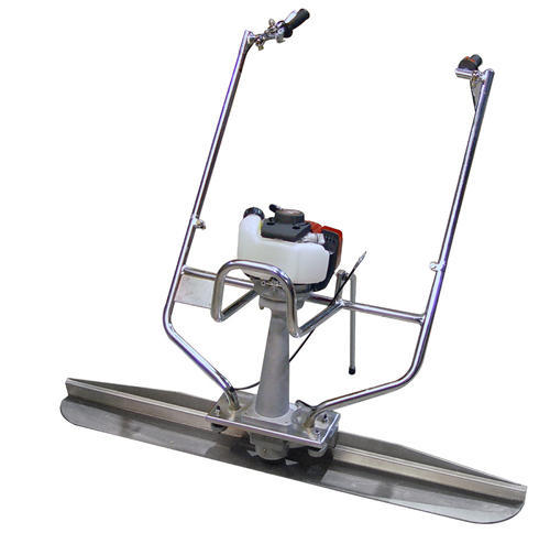 Concrete Tools Mustang Power Screed Manufacturer From