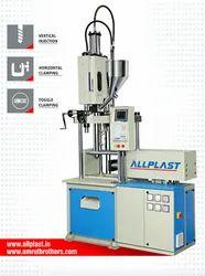 UPVC Injection Moulding Machine