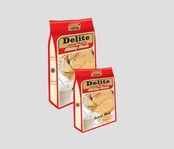 Delite 75gram Rusk, Packaging Type: Box, Packaging Size: 75 G