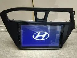 Hyundai i20 Android Touchscreen Infotainment System