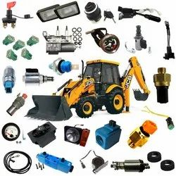 JCB Electrical Parts 3CD 3DX Backhoe Loader