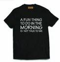 Swaglok  A Fun Thing T Shirt