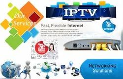 Internet Leased Line Service Only For Corporate Users