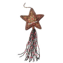 Handcrafted Christmas Tree Decoration