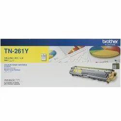 TN-261Y Brother Toner Cartridge