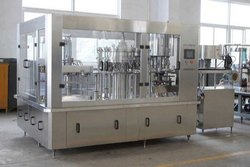 Fully automatic Soft Drink plant