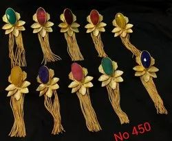 Western Wear Earring