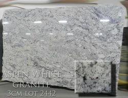 Sky White Granite
