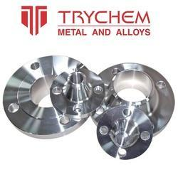 IBR Stainless Steel Flanges (ASTM A182 F 304 / 316 / 310)