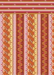 Designer Myanmar Batik Fabrics