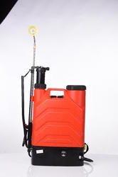 1016 12-12 Krushiraja Battery Sprayer