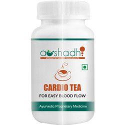 Cardio Care Tea 60 Tablets