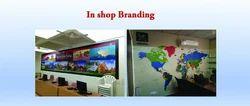 In-shop Branding Solutions
