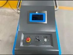 Laser Rust Remover Cleaning Machine