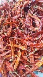 Watika Kashmiri Dry Red Chilli (With Stem)